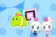 Tamagotchi! Miracle Friends Episode 024 1465898