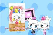 Tamagotchi! Miracle Friends Episode 014 1464863