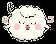 LovesoratchiBaby Anime Artwork Pose1