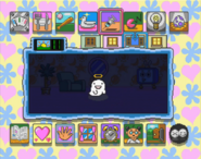 PS1 DeathScreen
