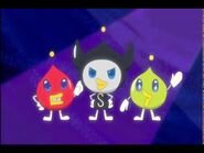 Tamagotchi! S1E2 (English Subbed)- Transfer Students at Tamagotchi School