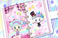 Tamagotchi! Yume Kira Dream Episode 033 1464763