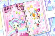 Tamagotchi! Yume Kira Dream Episode 006 1465948
