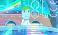 Doctor future anime
