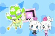 Tamagotchi! Miracle Friends Episode 021 1466081