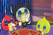 Tamagotchi! Yume Kira Dream Episode 039 242242