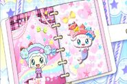 Tamagotchi! Yume Kira Dream Episode 044 1465865