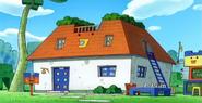 Mame Family House