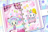 Tamagotchi! Yume Kira Dream Episode 019 1465297