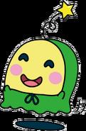 Hoshipukatchi happy