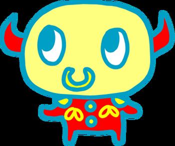 Image of Tougyutchi.