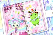 Tamagotchi! Yume Kira Dream Episode 037 1464863