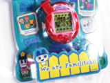 Tamagotchi Connection Version 5