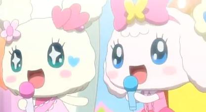 Co-Star of Dreams ☆ Lovelin & YumeKira!!