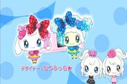 Tamagotchi! Miracle Friends Episode 012 1465948