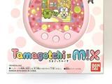 Tamagotchi m!x