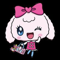 Yumemitchi Yume Kira Bag