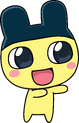Mametchi Anime Artwork Pose3