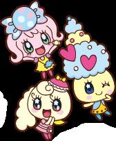 Team MoriPakuCoffret