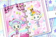 Tamagotchi! Yume Kira Dream Episode 025 1464763