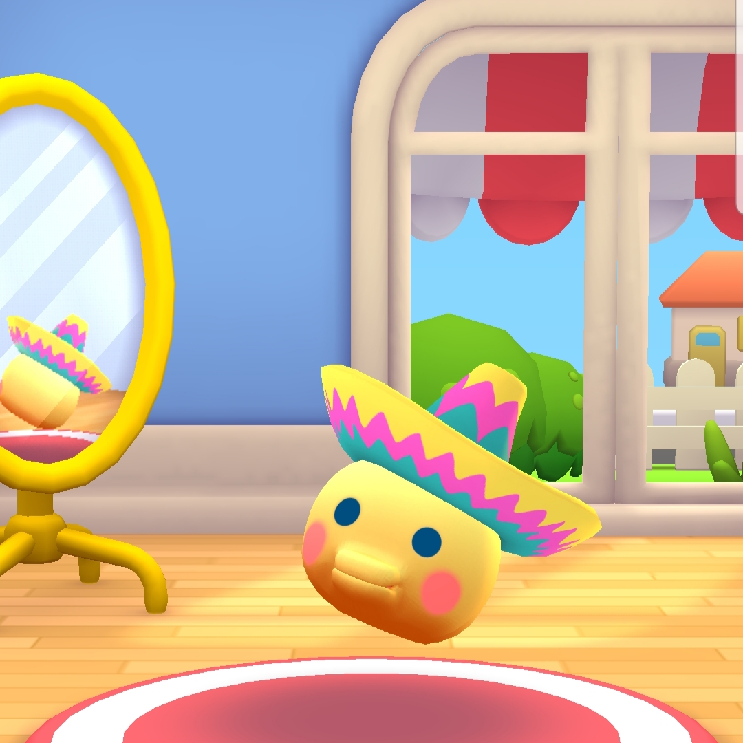 My Tamagotchi Forever Outfits