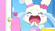 Lovelitchi crying