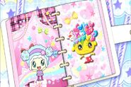 Tamagotchi! Yume Kira Dream Episode 007 1465030