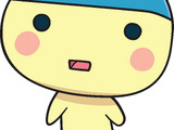 Young Mametchi