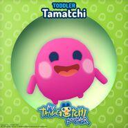 MTF Tamatchi