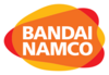 Logo following the merger with Namco.