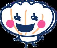 Happy shelltchi