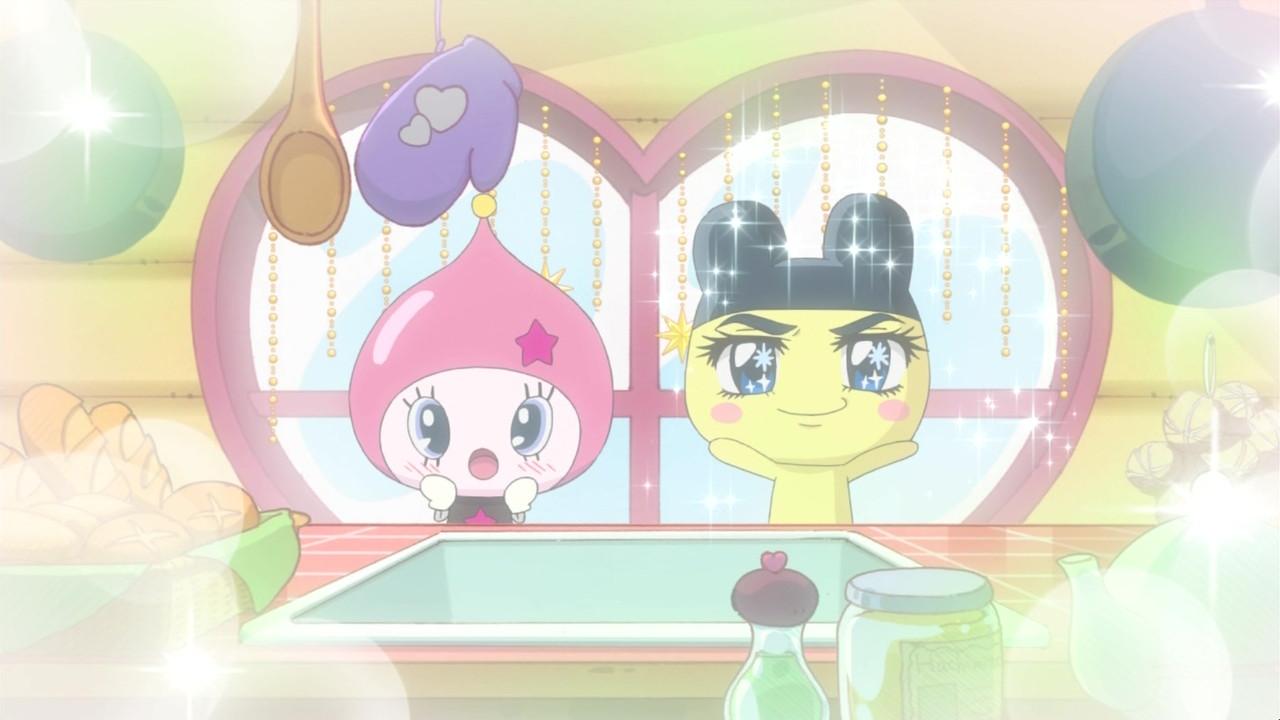 GO-GO Tamagotchi!/Episode Gallery/Episode 7 (228)