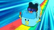 Tamagotchi! - Are You Serious? The Fastest Rainbow Sleigh Ever!