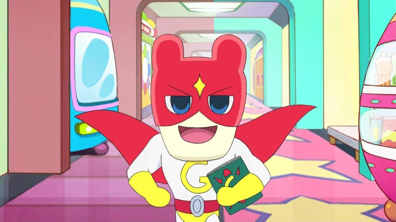 GO-GO Tamagotchi!/Episode Gallery/Episode 3 (224)