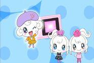 Tamagotchi! Miracle Friends Episode 023 1465997