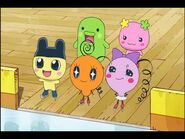 Tamagotchi! (Season 1) Episode 13 (Raw)