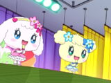 Eh!? We Have Transformed Into Idols!?