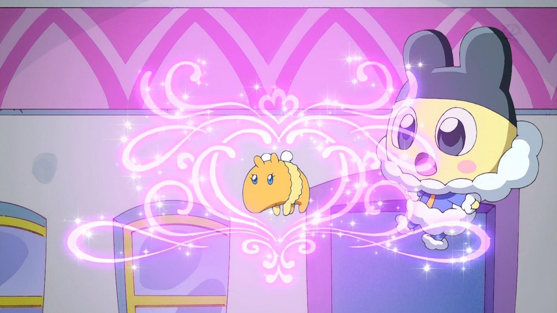 Full of Mystery!? X Kamen vs Miracrise!