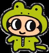 Image of Kaburimonotchi.