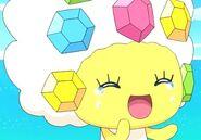 Julietchi happy cry