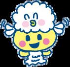Watawatatchi happy