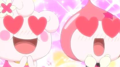 Gigakyun ♥ Neenekyun ♥ Love Stories of Two