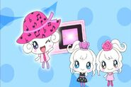 Tamagotchi! Miracle Friends Episode 008 1465364