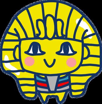 Image of Pharaotchi.