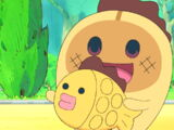 Tamagotchi! Miracle Friends/Episode Gallery/Episode 23 (215)
