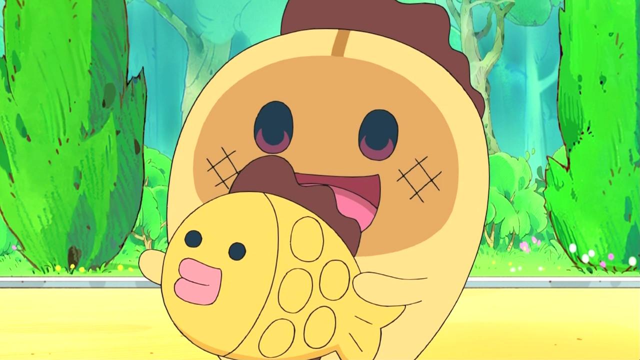 Tamagotchi! Miracle Friends/Episode Gallery/Episode 23 (215)
