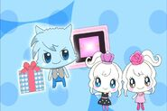 Tamagotchi! Miracle Friends Episode 022 1464897