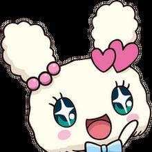 Lovelitchi anime pose.png