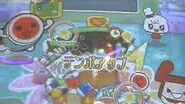 データカードダス たまごっちリズム♪プレイ動画 どんちゃん&台東くん