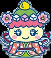 Image of Himeamachatchi.
